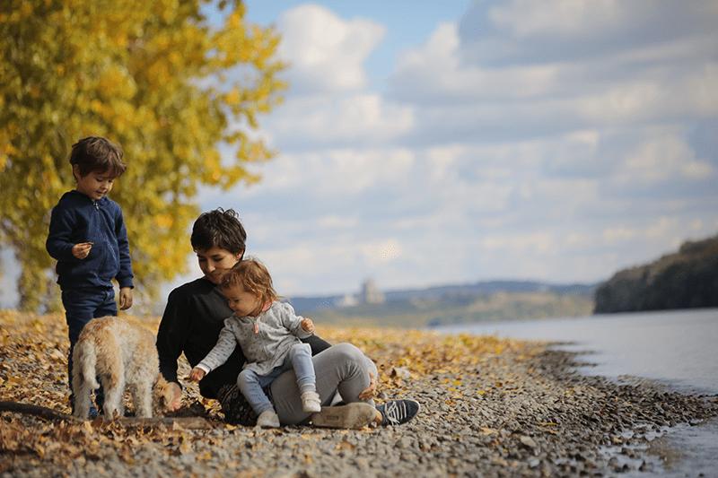 Szülés utáni torna - komplex regenerációs program