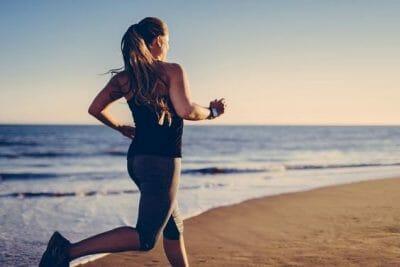 gátizom és a futás