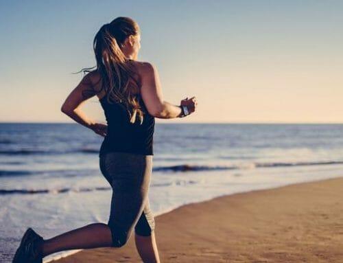 Így biztosíthatod a gátizom védelmét futás közben is!