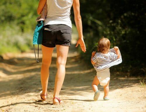 Szülés után mikor javasolt újra edzeni?