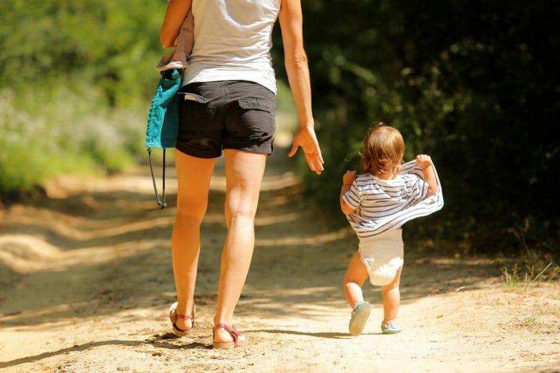 szülés utáni mozgásról
